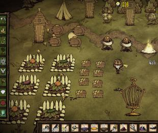 Steam������ϷDon��t Starve�����ġ����½iOS